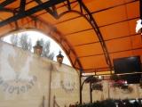 Система уличного охлаждения для летних площадок Киев