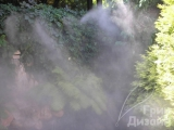 Система туманообразования для сада Киев