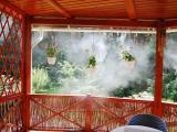 Туман для террас Киев