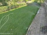 Автополив газона Киев