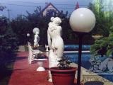Скульптура бетонная