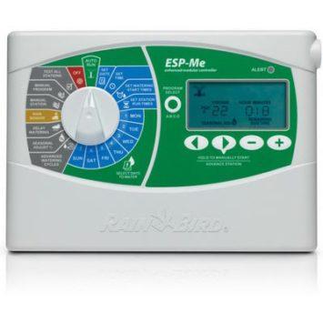 Контроллер для полива ESP-4ME Rain bird