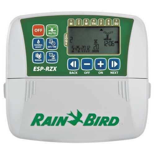 Контроллер внутренний ESP-RZX-8i