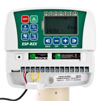 Контроллер ESP-RZX-4i